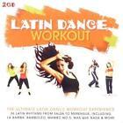 Latin Dance Workout von Various Artists (2012)
