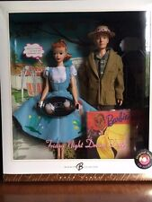 """Barbie Collector Gold Label """"Friday Night Dream Date"""" NRFB  2006"""