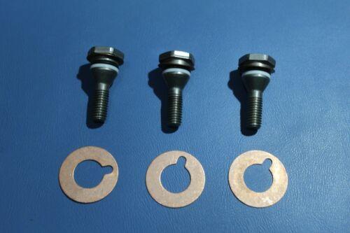 Interpump répare le kit de pièces pour réparer complètement les fuites d/'eau Sér