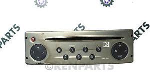 Renault-Clio-II-1998-2006-radio-reproductor-de-cd-unidad-principal-Sintonizador-lista-MTV-8200029542