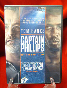 Book captain phillips