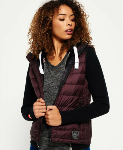 Gilet Superdry Core Luxe