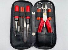 Broken Key Remover Extractor Kit Pro Locksmith Any Lock Usa Patented