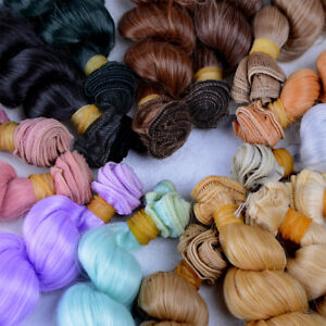 15cmx100cm-DIY-High-temperature-Wire-Wig-Curly-Hair-for-Doll-1-3-1-4-1-GT