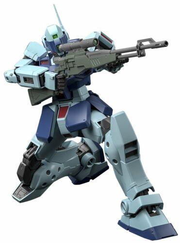 BANDAI MG 1//100 RGM-79SP GM SNIPER II Plastic Model Kit Gundam 0080 Japan