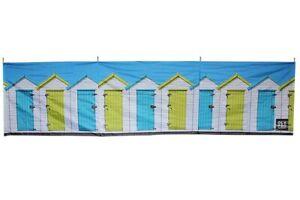 Playa-Cortavientos-Compacto-Perfecto-para-Camping-4-Acero-Palos-Hut-Diseno