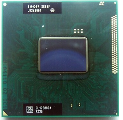 FF8062700838809 rPGA988B CPU INTEL I7 2620M 2.7-3.4G Socket G2