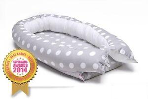 Baby Nest for Newborn, Baby Pod Bedding,Travel cot, crib ...