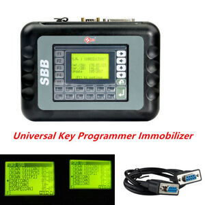 Sbb V46 02 Universal Key Programmer Immobilizer For Multi Brands