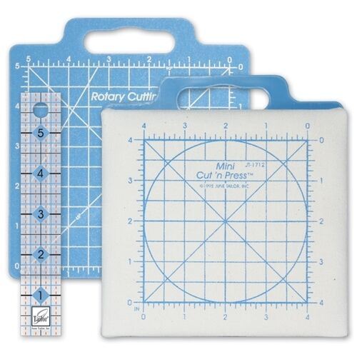 Mini-Cut-039-n-Press-with-1-x-6-034-Ruler-from-June-Tailor