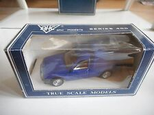 AHC Opel Combo in Purple on 1:43 in Box