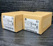2021 New Sealed Allen Bradley 1766 Mm1 Micrologix 1400 Plc Memory Module 384kb