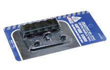 "UTG PRO Rail Super Slim 5 Slots Picatinny Weaver Aluminum Accessory 1.96"" Black"