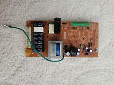 Genuine OEM LG Microwave CONTROL BOARD 6871W1A454D