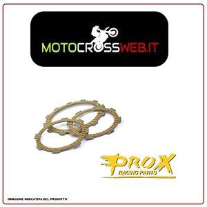 KIT-PROX-DISCHI-FRIZIONE-SUGHERO-HONDA-CR-125-1981-1986