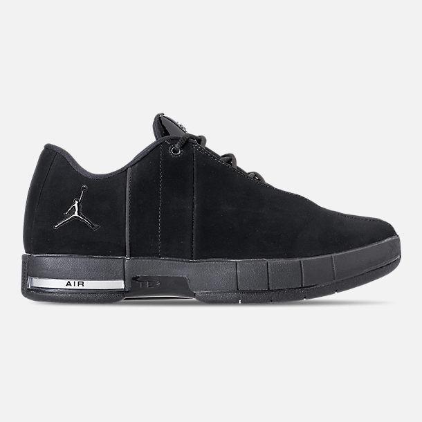 AO1696-003 Jordan Team Elite 2 baja de Tribunal Zapatos Negro negro Tallas 8-12 Nuevo En Caja