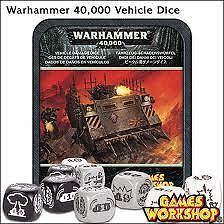 Warhammer 40 000 Games Workshop