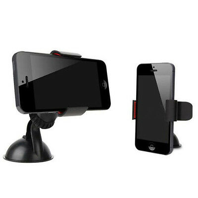 NEW ARRIVAL! UNIVERSAL CAR STICK WINDSHIELD MOUNT STAND HOLDER FOR CELLPHONE GPS