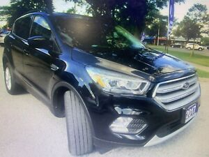 2017 Ford Escape 4WD navigation back up camera heated seats bluetooth