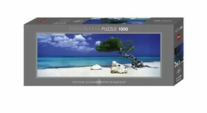 JIGSAW-PUZZLE-HY29399-Heye-Puzzles-Panorama-1000-Pc-Divi-Divi-Tree