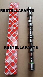 FEBI-Camshaft-18811-OPEL-Astra-G-Kadett-Vectra-B-VAUXHALL-Astravan-1-6-i-636205