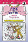 Annie and Snowball and the Wintry Freeze by Cynthia Rylant (Hardback, 2010)