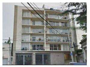 VENTA DEPARTAMENTO SAN PEDRO DE LOS PINOS ALVARO OBREGON