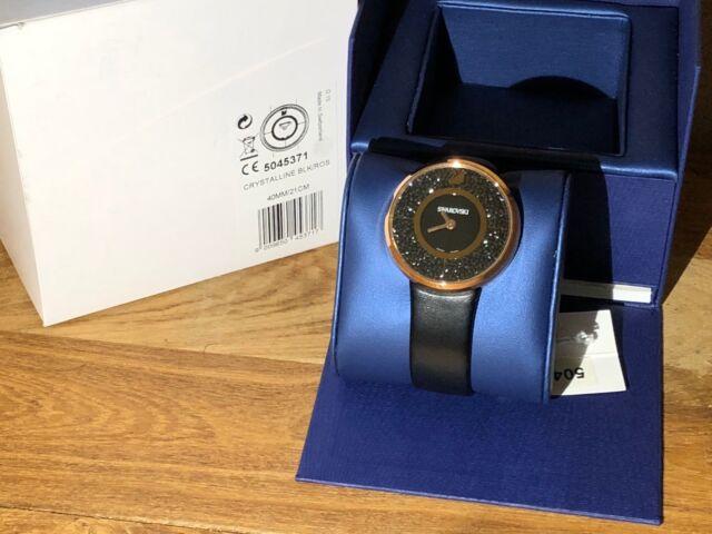Swarovski Damenuhr 5045371 Armbanduhr 21 cm. Neuware mit Verpackung.