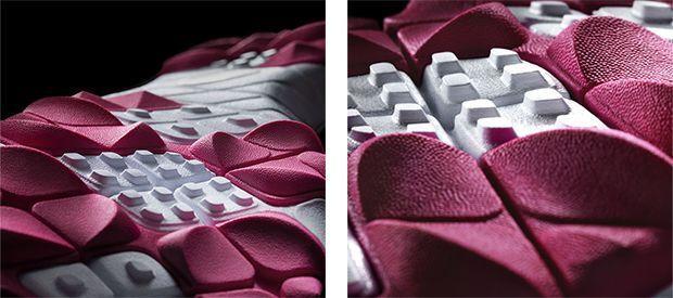 Nike aeronautica 1 conditon alta flynit blu taglia 10 grandi conditon 1 13d4b0