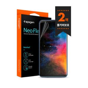 2PCS-Genuine-Spigen-Neo-Flex-Screen-Protector-Protection-Film-Cover-for-LG-V30