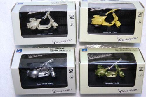 773 Motorhead miniatures tire brigada Andie Derek /& Michelle 1:24