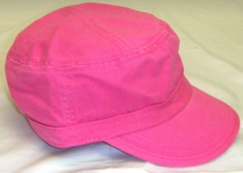 AS#7-76 NEW Unisex Military Cap by Alternative OSFM  7 colors free ship in US