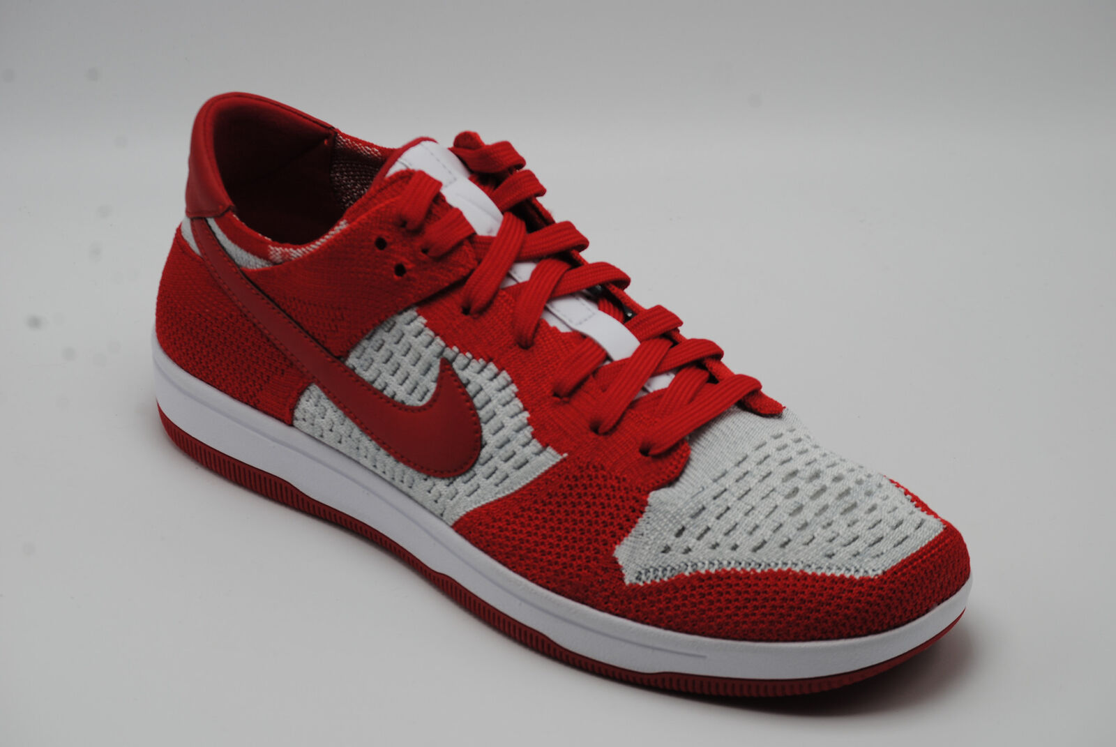 Nike dunk flyknit verschiedenen männer turnschuhe 917746 600 verschiedenen flyknit größen a7b54a
