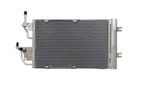 Condensador Opel Zafira B 1,9 CDTI 100ps 120ps 150ps 1850111 9318 2213 original