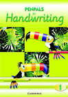 Penpals for Handwriting Year 1 Big Book by Gill Budgell, Kate Ruttle (Big book, 2003)