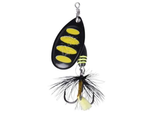 Savage Gear Rotex Spinner 6g #3A Spinner Bait Trota Pesce persico COLORI