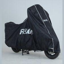 NEW R&G Racing Deluxe Faltgarage Scooter Bike Outdoor Cover