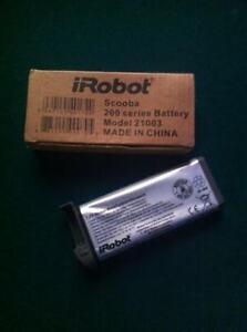 iRobot-OEM-Batteria-sostitutiva-per-Scooba-230-originale-NUOVO