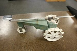 Cast Iron Sears Craftsman Walking Tractor Sprinkler