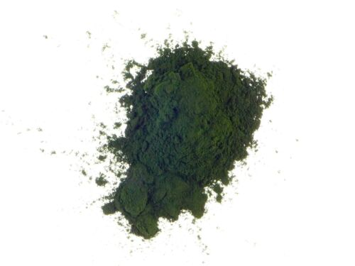 Geknackt Zelle Wand Grün Algen Superfood Chlorella Pulver Von Nutricraft™