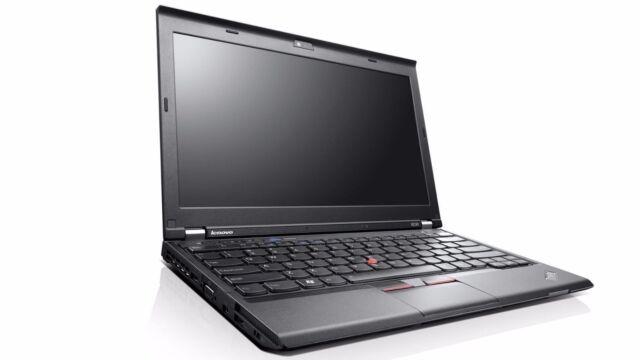 Lenovo ThinkPad X230 12.5