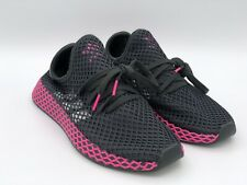 Size 6.5 - adidas Deerupt Runner Black