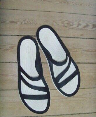 220df413 Find Crocs Sko på DBA - køb og salg af nyt og brugt