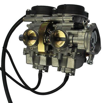 JDMSPEED New Carburetor For 2001-2005 Yamaha Raptor 660 660R YFM660 YFM 660R Carb