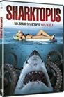 Sharktopus 5060020700965 With Eric Roberts DVD Region 2