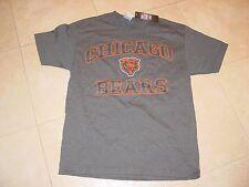 TEAM NFL FOOTBALL  Chicago BEARS Majestic T-Shirt NWT  NEW .....  MEDIUM