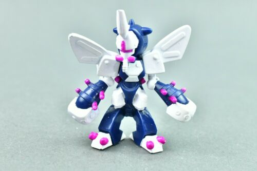 Medabots Belzelga Figure Mini Robots Game Takara Hasbro #2