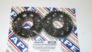 Image Is Loading Suzuki GSXR750 SRAD 96 To 99 APE Adjustable