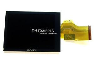 Sony DSC-RX100 RX100 II RX100 III RX100 IV LCD Display Screen Replacement Part