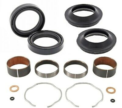 W//Bushings and Seals for Honda CR85R 2003-2007 Pivot Works Fork Rebuild Kit